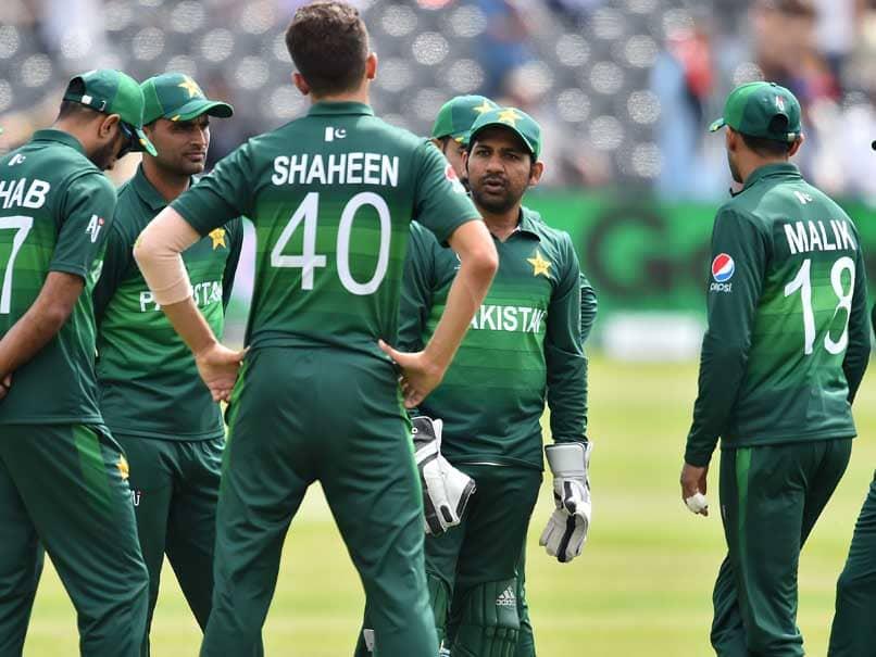 World Cup 2019: Pakistan Eye Positive Start Against Power-Hitting West Indies
