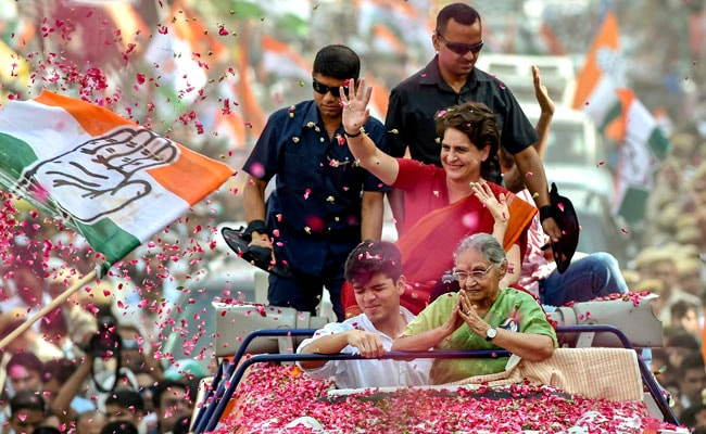 Election 2019: From Veterans To First-Timers, Delhi Candidates Bank On Social Media