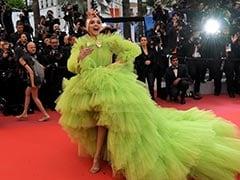 Cannes 2019: Ranveer Singh Loved Deepika Padukone's 'Insane' Look. The Internet Didn't