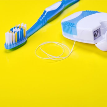 7 Flossing Products So You Don't Skip This Dental Hygiene Step