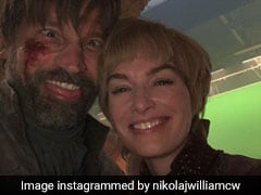<I>Game Of Thrones 8</I>: Cersei At Cleganebowl Memes Are Pure Laughter Therapy (Spoiler Alert)