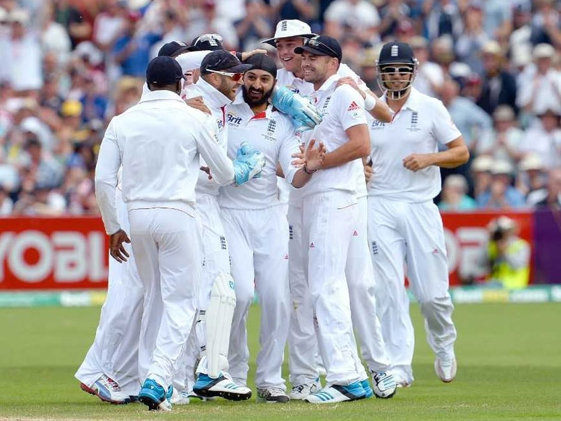Monty Panesar Admits To Ball-Tampering In His Book