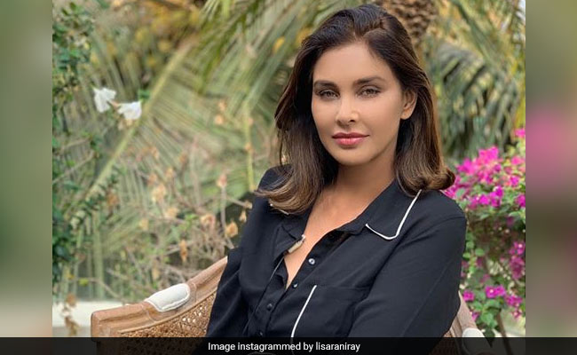 Lisa Ray On Being 'Haunted' By Her Sex Symbol Status