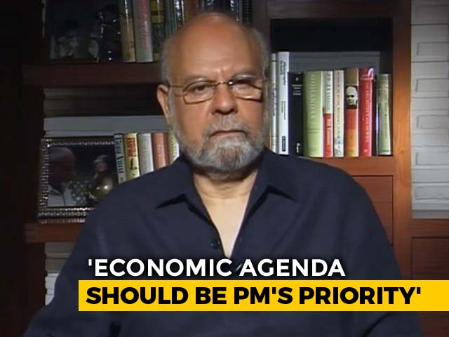 Video : Need Young, Dynamic Leaders: Akali Dal's Naresh Gujral To PM
