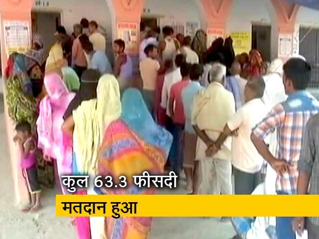 Videos : इंडिया 9 बजे : खत्म हुआ लोकसभा चुनाव का छठा चरण