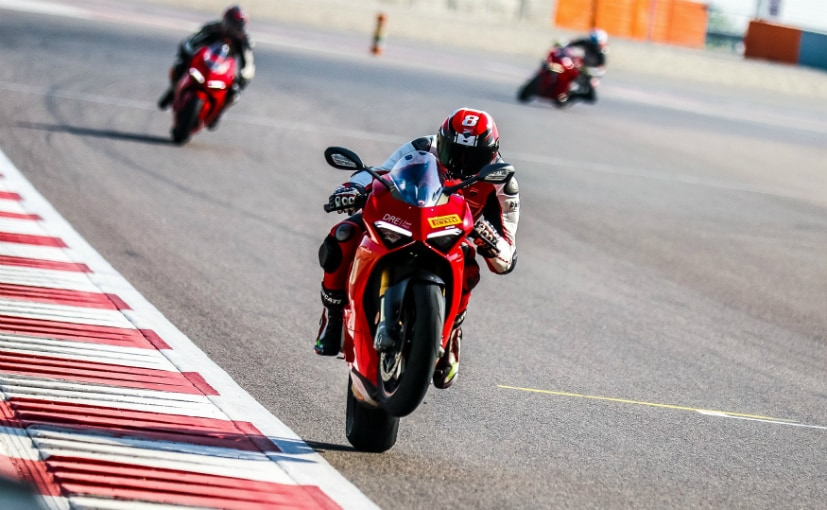 Ducati set to introduce new DRE programs in India