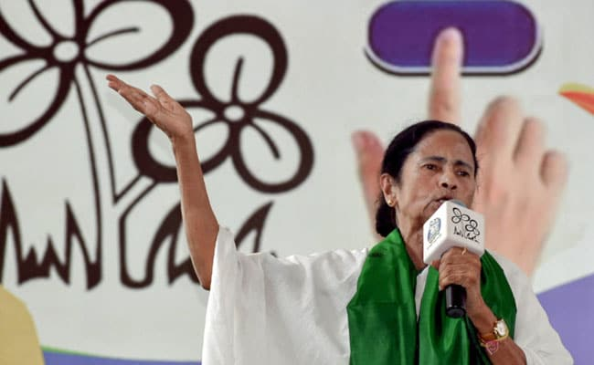 'Feel Sorry For Poll Body,' Says Mamata Banerjee After Campaign Cut Short