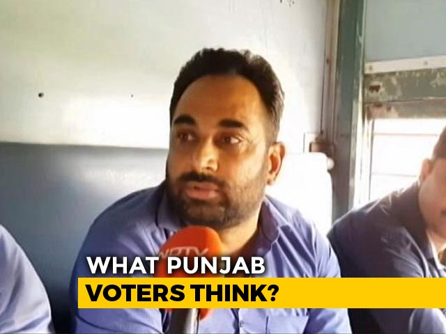Video : NDTV Finds Out Biggest Concerns Of Voters In Punjab As State Readies For Polls
