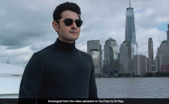 d87d406e1 Maharshi Trailer: Mahesh Babu Has No Fear Of Losing