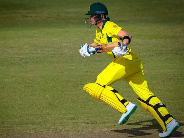 World Cup 2019: Steve Smith Fighting To Back To The Cricket And Do something For Australia