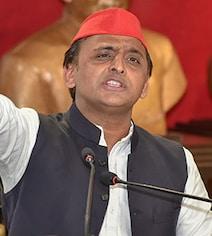 1 Down, 2 More To Go? Akhilesh Yadav's Loss Is BJP's Gain In Rajya Sabha