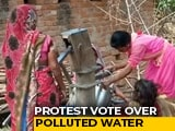 Video : Toxic Water Plagues This Uttar Pradesh District, But It's No Poll Issue