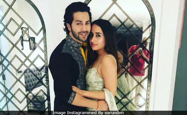Varun Dhawan And Natasha Dalal To Have A Destination Wedding In December: Reports