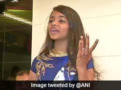 """Surat Girl, 12, Becomes Jain Monk. Parents Say, """"Proud Of Her"""""""