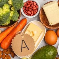 5 Plant-Based Foods Rich In Vitamin A To Include In Your Daily Diet As Per FSSAI