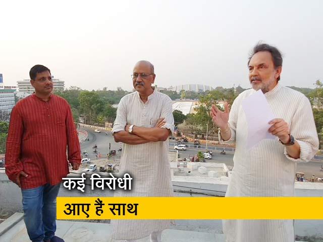 Video : बिहार में कौन मारेगा बाजी? प्रणव रॉय का विश्लेषण