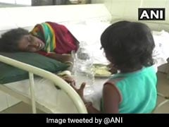 6-Year-Old Karnataka Girl Forced To Beg To Look After Ailing Mother
