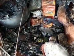 गुरुग्राम: बीड़ी-सिगरेट पर हुआ विवाद, पेट्रोल छिड़कर दुकानदार को जिंदा जलाया, 10 दिन से फरार है आरोपी