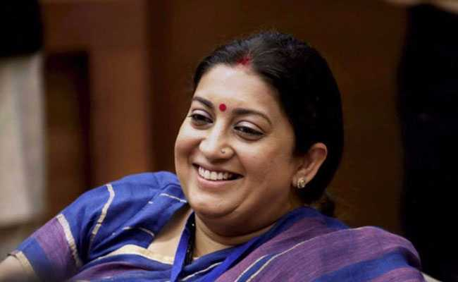 Election Results 2019: Smriti Irani Draws From 'Game of Thrones' To Sum Up Amethi Triumph