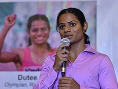 "Dutee Chand's Sister Says Sprinter Being ""Blackmailed"" By Partner"