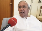 Video : Will Naveen Patnaik Support BJP? What He Told NDTV