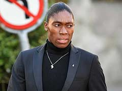 Caster Semenya Loses Court Challenge Against IAAF Testosterone Rules