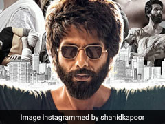 <i>Kabir Singh</i>: New Poster Showcases The Different Shades Of Shahid Kapoor's Complex Personality