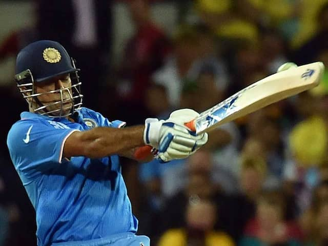 """Sunil Gavaskar Explains Why MS Dhoni Has To Play A """"Massive"""" Role For India In World Cup 2019"""