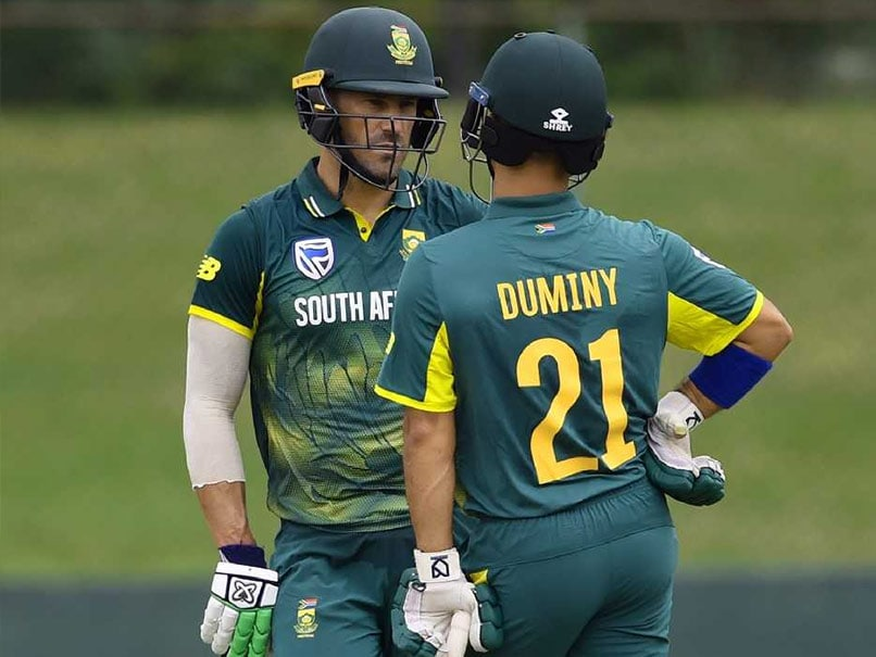Team Profile, South Africa: The Rainbow Nation Has Had Several Horror Stories In World Cups