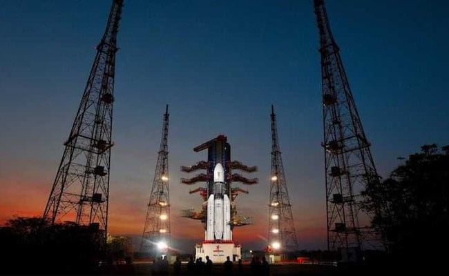 'Chandrayaan-2 modules ready for launch in July'