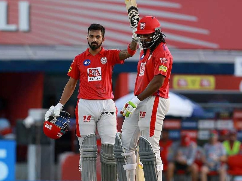 IPL 2019: KL Rahul Is One Of The Best Openers Ive Come Across, Says Chris Gayle