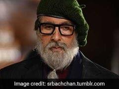 How Amitabh Bachchan 'Negotiated' With Pain And Resumed Shooting For <i>Chehre</i>
