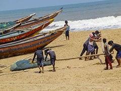 30 Districts In Odisha On Alert Following Heavy Rain Forcast