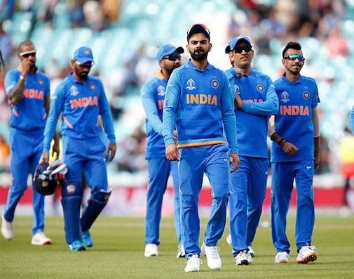 India Look To Repair Batting Issues In Warm-Up Match Against Bangladesh