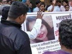 पायल तड़वी की आत्महत्या के मामले में आरोपी डॉक्टर गिरफ्तार, छठे दिन भी किया गया प्रदर्शन