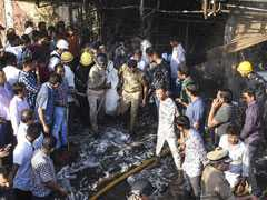 Fire In Surat: Surat Building Had No Fire Escape, Building Owners Missing: 10 Points
