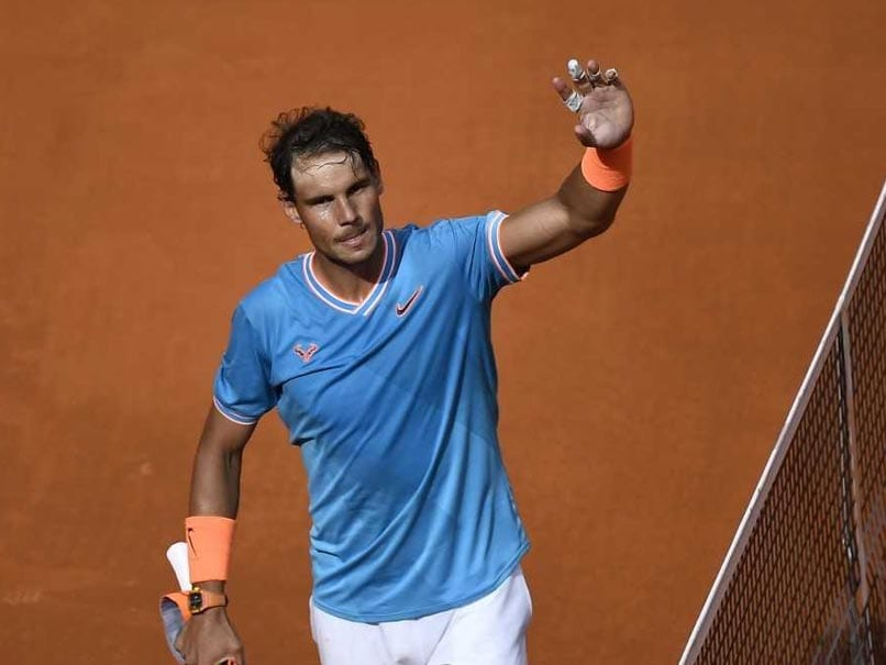 Rafael Nadal On The Up Again, David Ferrer Ends Career In Madrid
