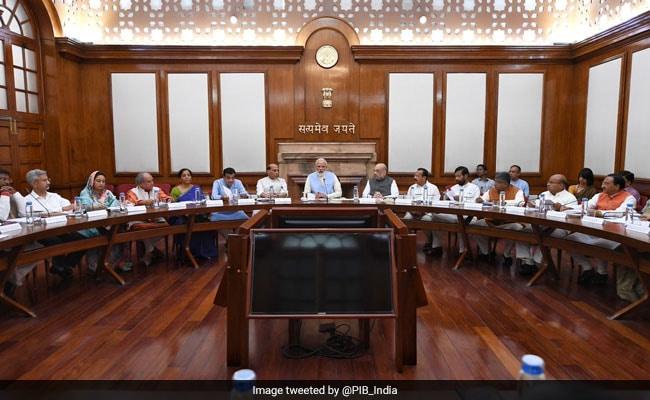 शपथ लेने के एक दिन बाद PM मोदी का पहला बड़ा फैसला, राष्ट्रीय रक्षा कोष की छात्रवृत्ति बढ़ाई