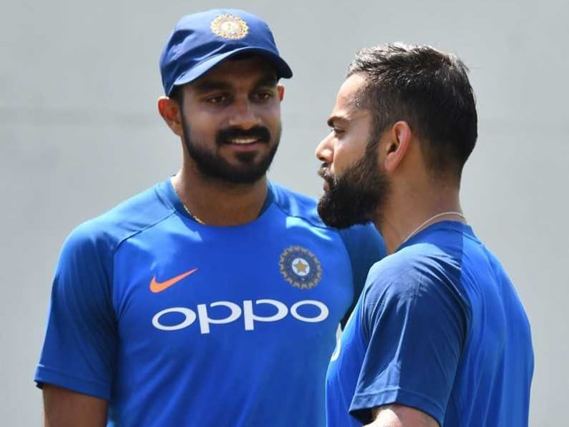 World Cup 2019: Unfazed By Speculation Around Number 4 Position, Says Vijay Shankar