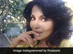 Flora Saini Asks Why Male Actors Are Not Tagged 'Bold,' Wants 'People To Grow Up'