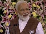 Video : 'আমি আপনাদেরই একজন': মোদী