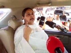 "Lok Sabha Polls: ""Modi Will Go, Good Days Of People Will Come"", Says Misa Bharti"