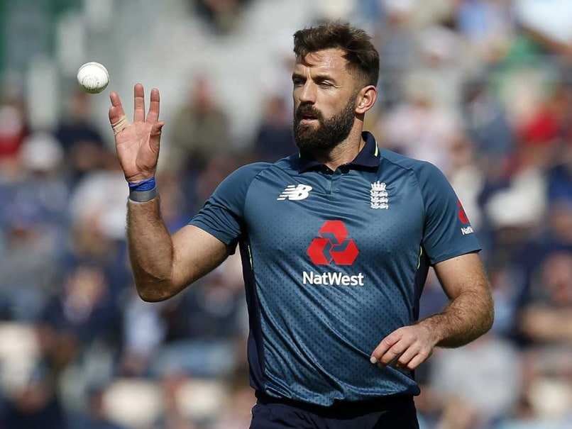 ICC clears England pacer Liam Plunkett of ball tampering