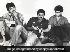 This Pic Of The Kapoor Brothers Is The Perfect Throwback Thursday Treat