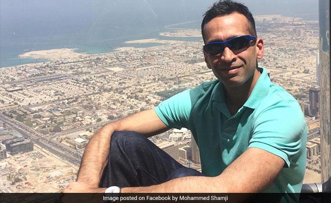 Canadian Brain Surgeon Killed Wife, Stuffed Body In Suitcase