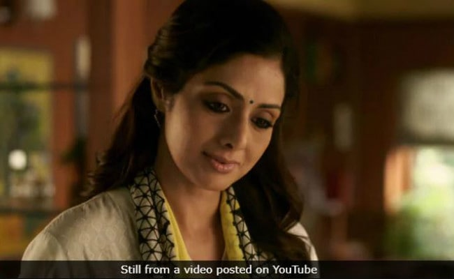 MOM China Box Office Collection: Sridevi's Film Is 100 Not Out, Joins League Of PK, Bajrangi Bhaijaan