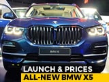 Video : All-New BMW X5: Launch & Prices