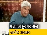 Video : रवीश कुमार का प्राइम टाइम : बीजेपी ने क्यों दिया प्रज्ञा ठाकुर को टिकट, जावेद अख्तर ने बताई मंशा