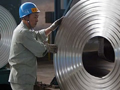 "Moody's Changes Outlook For Asian Steel Producers To ""Negative"""