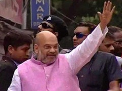 Elections 2019: Amit Shah's Dinner For BJP Allies Tomorrow Amid Exit Poll Euphoria